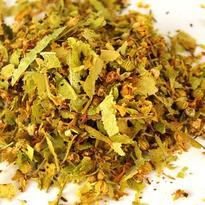 Sušené byliny sáček - Lípa květ 50 g