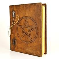 Magický deník Pentagram - malý