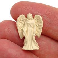 Maličký anděl léčitel