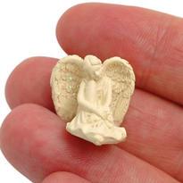 Maličký anděl klidu
