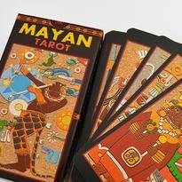 Mayský tarot