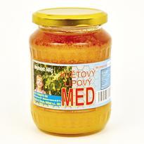 Číhala Med lipový květový 500 g