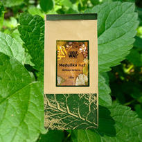 Sušené byliny sáček - Meduňka lékařská nať 100 g