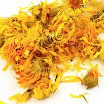 Sušené byliny sáček - Měsíček lékařský květ 100 g