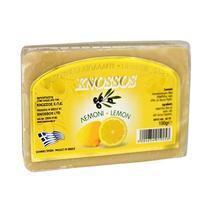 Knossos přírodní olivové mýdlo Citrón 100 g