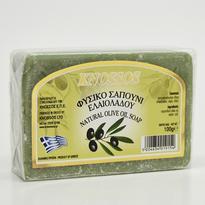Knossos přírodní olivové mýdlo zelené 100 g