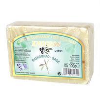 Knossos přírodní olivové mýdlo Šalvěj 100 g
