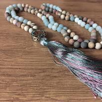 Šamanský náhrdelník IINII - Imani