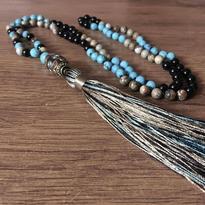 Šamanský náhrdelník IINII - Nailah