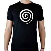 Pánské tričko Symbol - Spirála XL