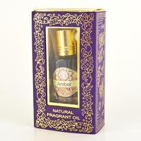 Parfém Orient - Attar Amber