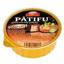 Patifu paštika Gourmet 100 g Veto Eco