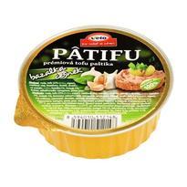 Patifu paštika bazalka a česnek 100 g Veto Eco