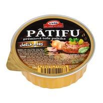Patifu paštika delikates 100 g Veto Eco