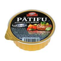 Patifu paštika toskánská 100 g Veto Eco
