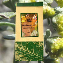 Sušené byliny sáček - Pelyněk pravý nať 100 g