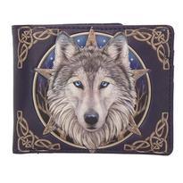 Peněženka fantasy kapesní - Vlk