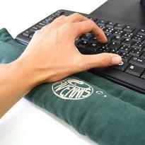 Lavennis podložka ke klávesnici, zelená