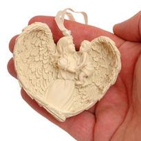 Požehnání anděla lásky, pro zavěšení