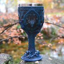 Fantasy pohár - Mořský drak