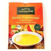 Natur Compagnie Polévka dýňová krémová BIO 40 g