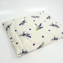 Lavennis relaxační polštář pohankový 30 x 40 cm