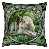 Polštář fantasy - Krása čistého srdce