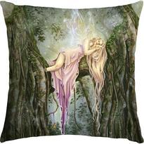 Polštář fantasy - Spící víla