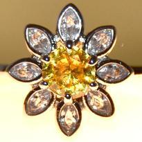 Prsten Slunečního květu