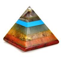Čakrová pyramida 4 cm