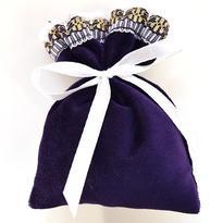 Lavennis fialový pytlíček - Levandule