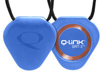 Q-Link SRT-3 biorezonátor přívěsek, modrá aura