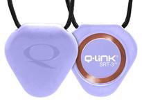 Q-Link SRT-3 biorezonátor přívěsek, fialková