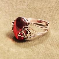 Prsten IINII Nirah - stříbro Ag 925/1000
