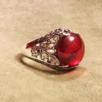 Prsten IINII Karim - stříbro Ag 925/1000