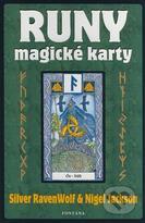Runy magické karty - kniha a karty