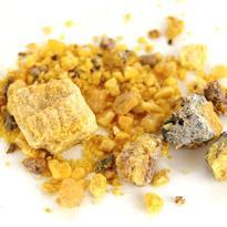 SAL pryskyřice Nepál - vykuřovadlo 20 g