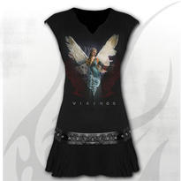 Krátké šaty Vikings Angel S