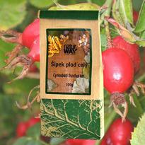 Sušené byliny sáček - Šípek plod 100 g