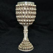 Skeleton - pohár tisíců lebek
