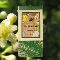 Sušené byliny sáček - Skořice květ 30 g