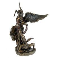 Socha exclusive Archanděl Michael - 26 cm