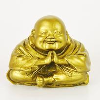 Soška Buddha nebeského klidu