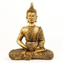 Svícen Buddha - velký