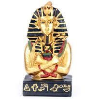 Soška Egypt - Tutanchamon