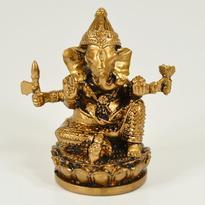 Soška Ganesha, 8 cm