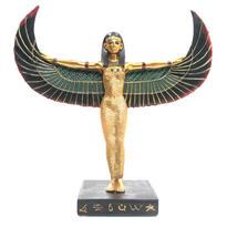 Isis - mocná Bohyně Matka