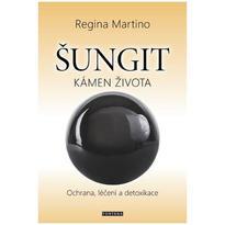 Šungit kámen života - Regina Martio