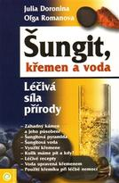 Šungit, křemen a voda - J. Doronina, O. Romanova