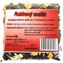 Kořenící směs - Svařák rubínový 60 g